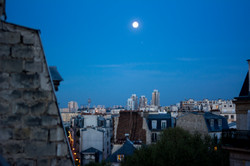 Moonlight in Montmartre
