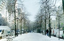 Avenue de Flandre