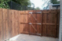 Wirral Fencing Company