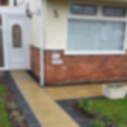 Wirral Landscaping Company