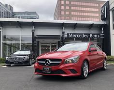 Mercedes-Benz of White Plains