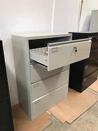 LD-A4 4 Layer lateral Filing Cabinet