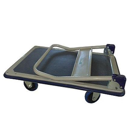 MM201 Steel Platform Single Decker Foldable Handle