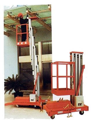 Aluminum Alloy Hydraulic Elevator