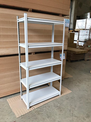 Ready Made Slotted Angle Bar Rack XSGD4