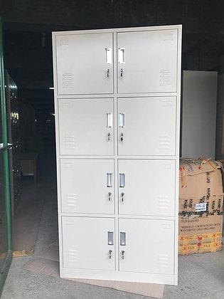 AS-029 Locker cabinet 8D