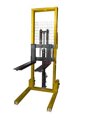 CTY-A Hydraulic Fork Lift 1 TON/1.5TON/2 TON