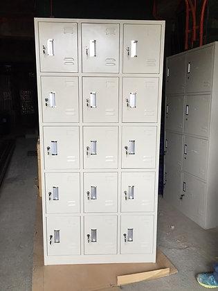 AS-032 Locker Cabinet 15D