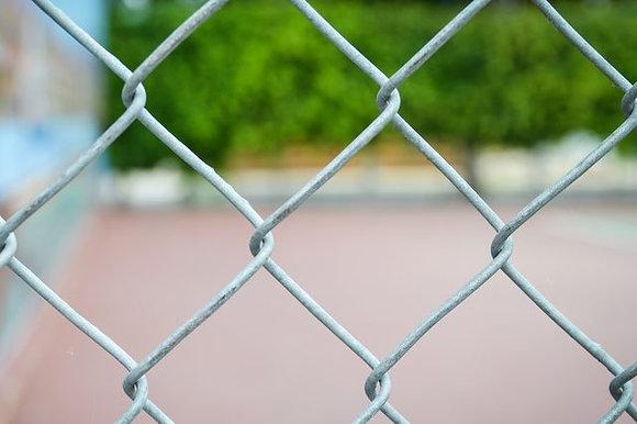 Interlink Fence Wire