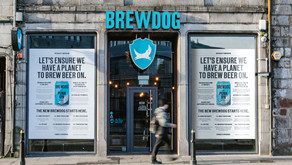 Brewdog: Chaos Behind the Beer Froth