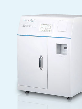 過氧化氫氣體低溫電漿滅菌器