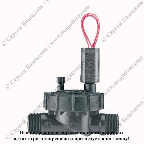 Эллектроклапан PGV-100-JT-MMB
