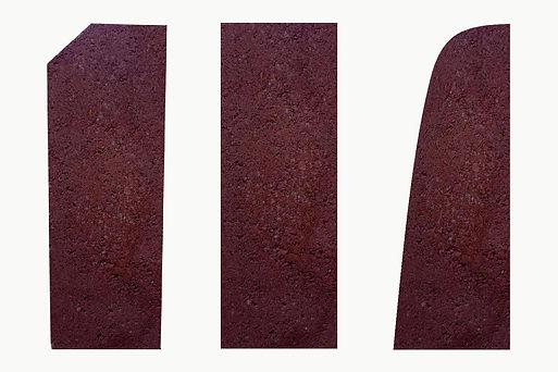 Форма поребрика