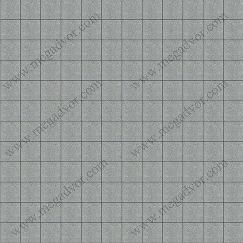 Квадрат 100х100 (серый)