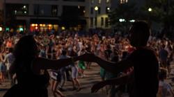 World Record Swing Dance