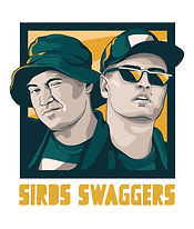 Sirds Swaggers