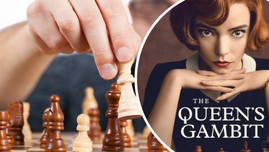 The Queen's Gambit - Review