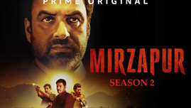 Mirzapur Season 2 - A Review