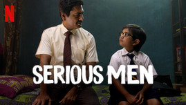 Serious Men - Review
