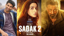 Sadak 2: A Review