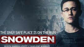 Snowden- Review