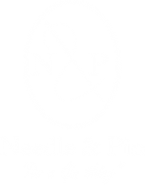 Needle and Pin Logo