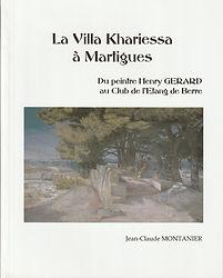 Villa Khariess à Martigues