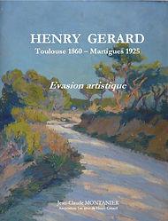 Henry Gérard (1860-1925) peintre
