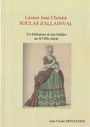 Soulas d'Allainval