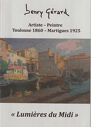 Heny Gérard (1860-1925), peintre