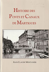 Ponts et Canax de Martigues