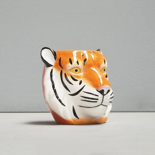 Planter Tiger
