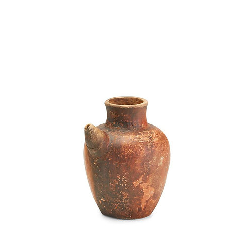 Old Watering Pot