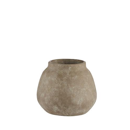 Asielle Ceramics Flower Pot