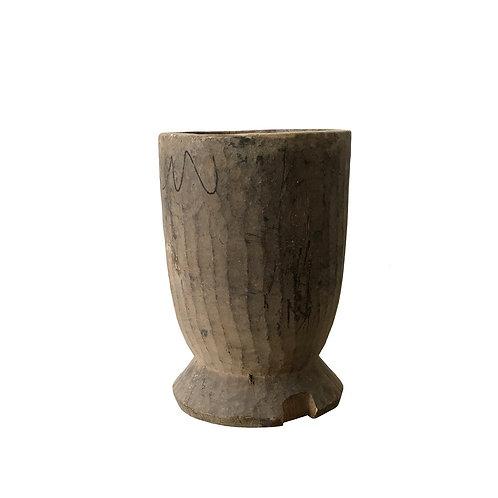 Ziaul Ancient Moroccan Grinder