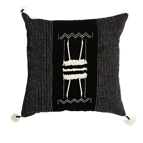 Java Handwoven Cushion