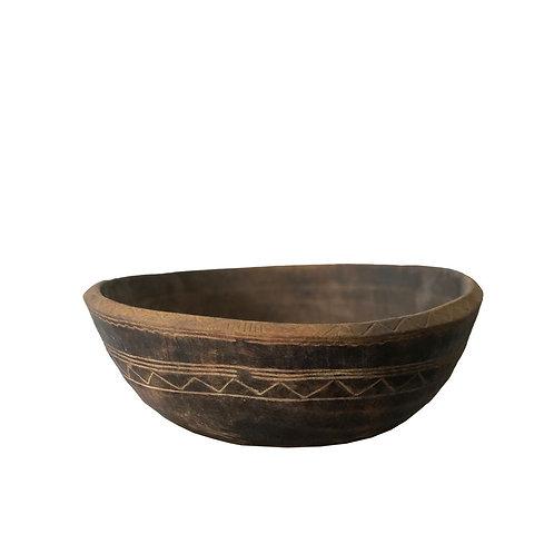 Ghali Ancient Moroccan Bowl
