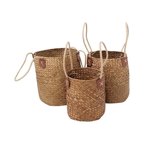 Woven Joaan Basket (Set of 3)