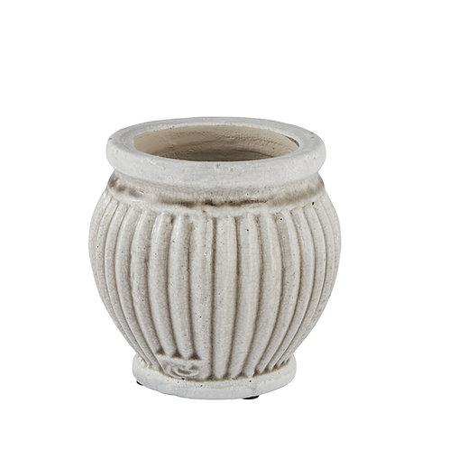 Catinia Flower Pot