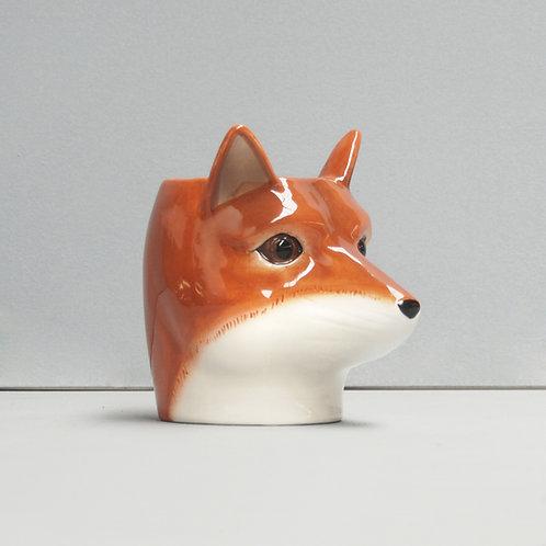 Planter Fox