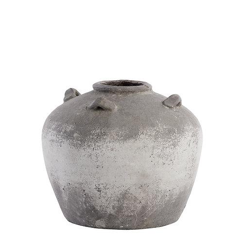Novinne Cement Vase