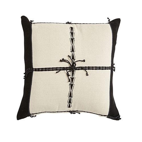 Mala Handwoven Cushion
