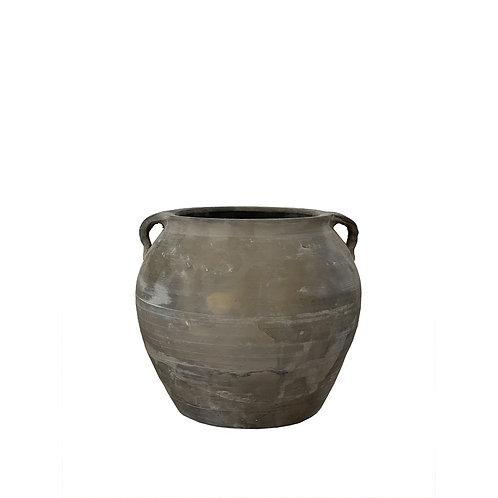 Small Batara Antique Shanxi Pot