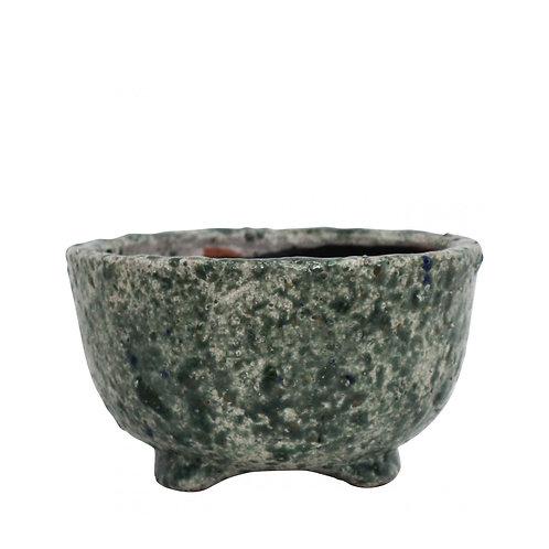 Wide Jade Pot