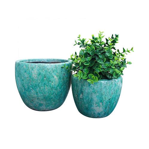 Curve Aqua Pot