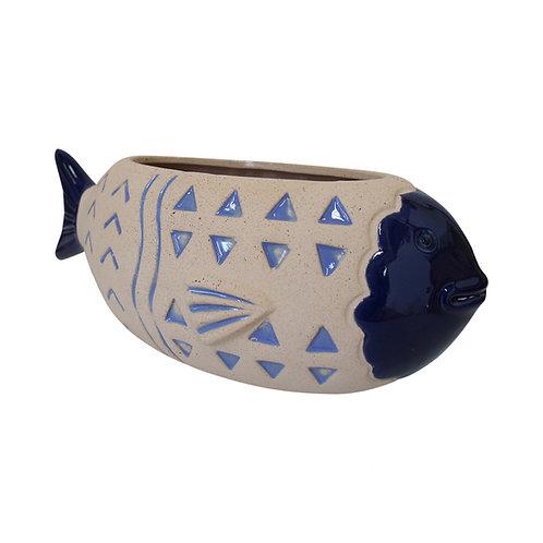 Planter Finley Fish