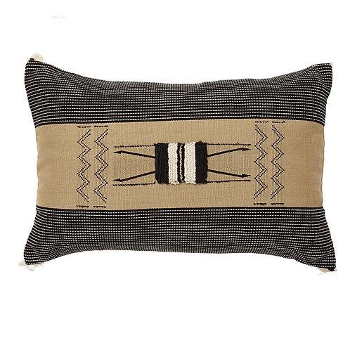 Badra Handwoven Cushion