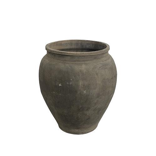 Large Batara Antique Shanxi Pot