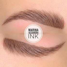 ✨Brow lamination✨ Perfect Brows without