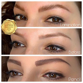 @lacquerbrowlamination  #permanentmakeup